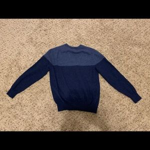 Boys Calvin Klein sweater M